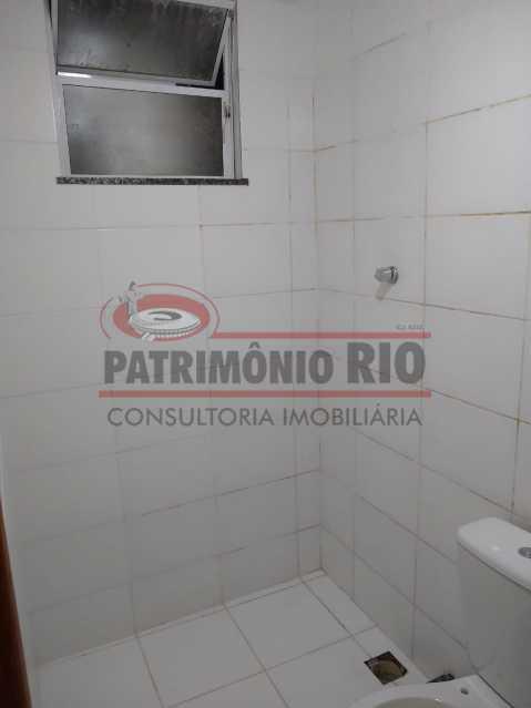 ANR 23 - Apartamento tipo casa - 2qtos com suíte. - PAAP23727 - 22