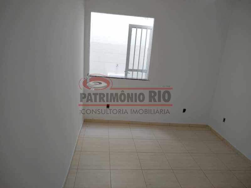 ANR 26 - Apartamento tipo casa - 2qtos com suíte. - PAAP23727 - 25