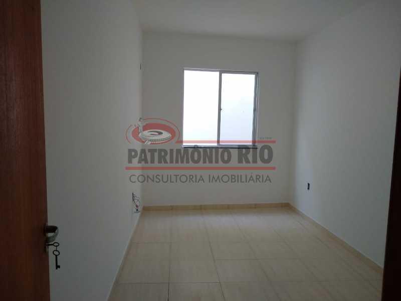 ANR 2 - Apartamento tipo casa - 2qtos com suíte. - PAAP23731 - 3
