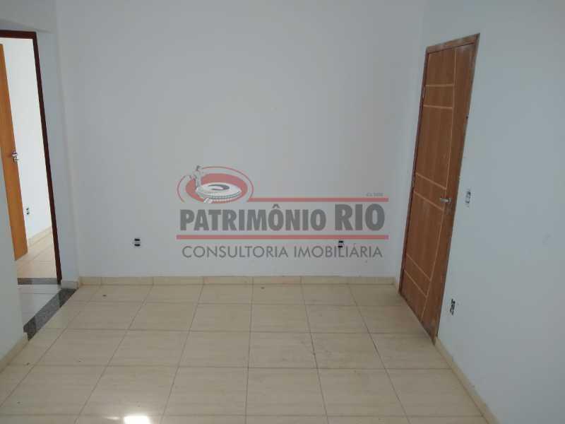 ANR 3 - Apartamento tipo casa - 2qtos com suíte. - PAAP23731 - 4