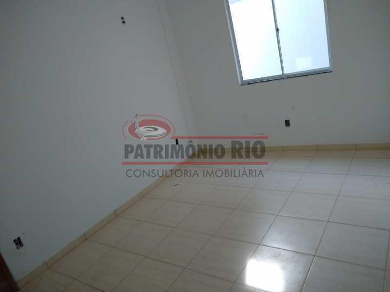 ANR 4 - Apartamento tipo casa - 2qtos com suíte. - PAAP23731 - 5