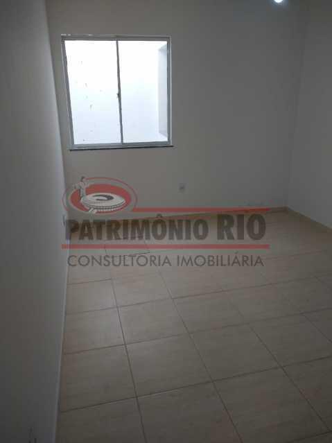 ANR 6 - Apartamento tipo casa - 2qtos com suíte. - PAAP23731 - 7