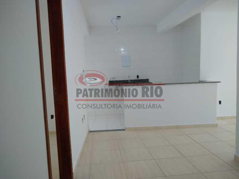 ANR 9 - Apartamento tipo casa - 2qtos com suíte. - PAAP23731 - 8