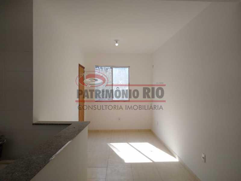 ANR 12 - Apartamento tipo casa - 2qtos com suíte. - PAAP23731 - 11