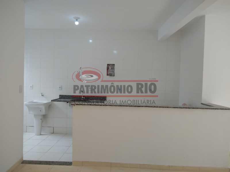 ANR 16 - Apartamento tipo casa - 2qtos com suíte. - PAAP23731 - 12
