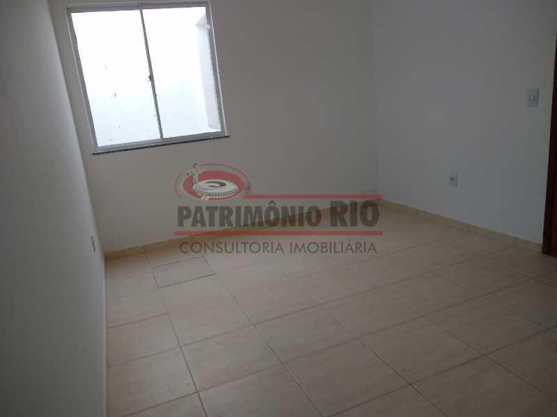 ANR 7 - Apartamento tipo casa - 2qtos com suíte. - PAAP23731 - 16