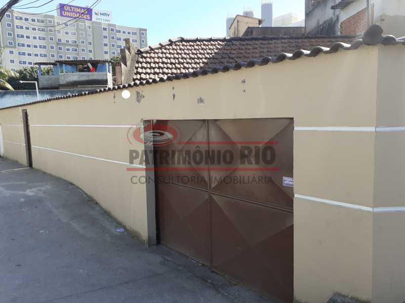 01 - Casa 1 quarto à venda Colégio, Rio de Janeiro - R$ 155.000 - PACA10087 - 1