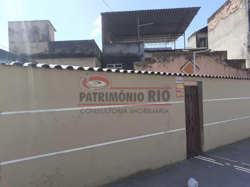 02 - Casa 1 quarto à venda Colégio, Rio de Janeiro - R$ 155.000 - PACA10087 - 3