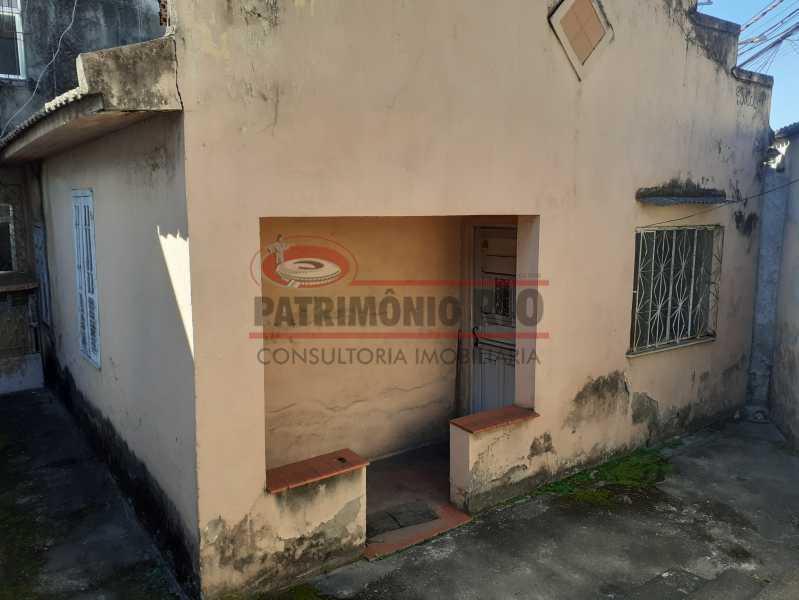 03 - Casa 1 quarto à venda Colégio, Rio de Janeiro - R$ 155.000 - PACA10087 - 4