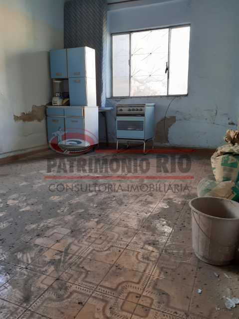 04 - Casa 1 quarto à venda Colégio, Rio de Janeiro - R$ 155.000 - PACA10087 - 5