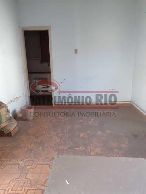 05 - Casa 1 quarto à venda Colégio, Rio de Janeiro - R$ 155.000 - PACA10087 - 6