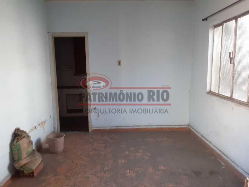 09 - Casa 1 quarto à venda Colégio, Rio de Janeiro - R$ 155.000 - PACA10087 - 10