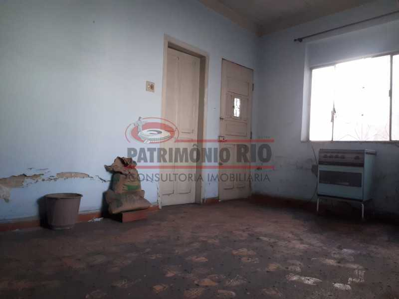 10 - Casa 1 quarto à venda Colégio, Rio de Janeiro - R$ 155.000 - PACA10087 - 11