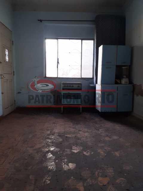 11 - Casa 1 quarto à venda Colégio, Rio de Janeiro - R$ 155.000 - PACA10087 - 12