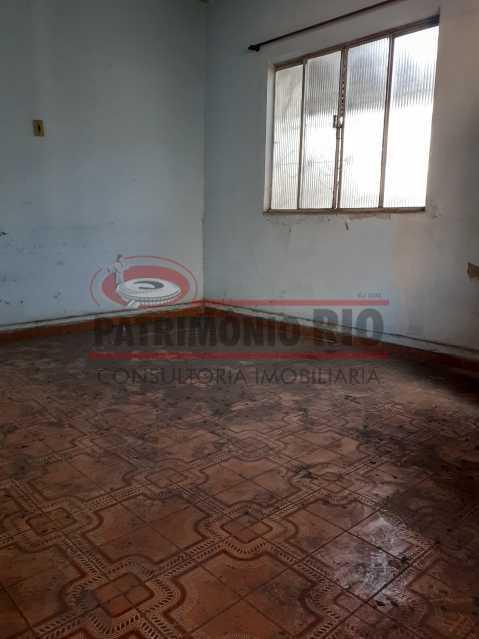 12 - Casa 1 quarto à venda Colégio, Rio de Janeiro - R$ 155.000 - PACA10087 - 13