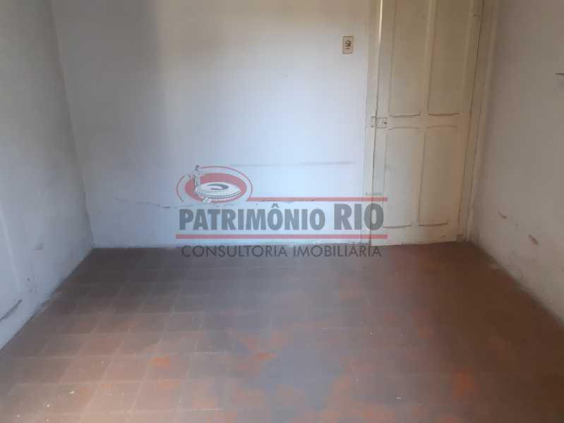 13 - Casa 1 quarto à venda Colégio, Rio de Janeiro - R$ 155.000 - PACA10087 - 14