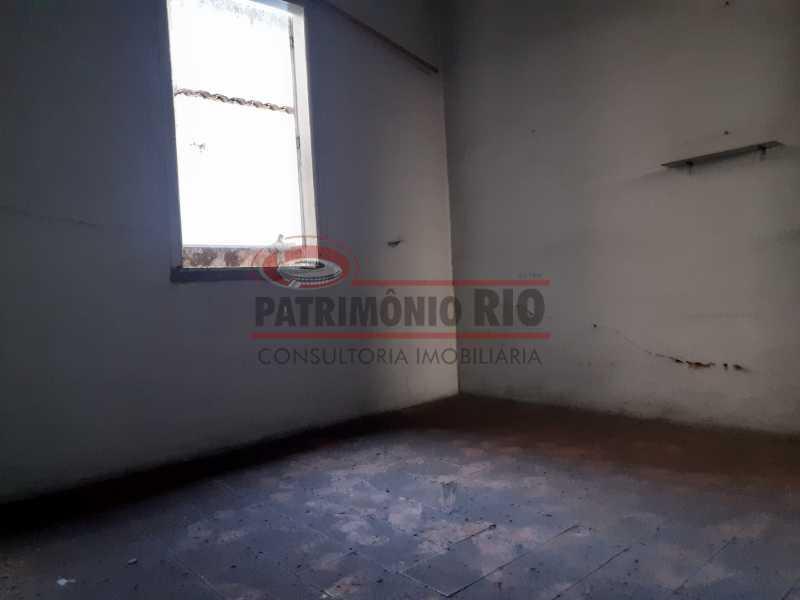 14 - Casa 1 quarto à venda Colégio, Rio de Janeiro - R$ 155.000 - PACA10087 - 15