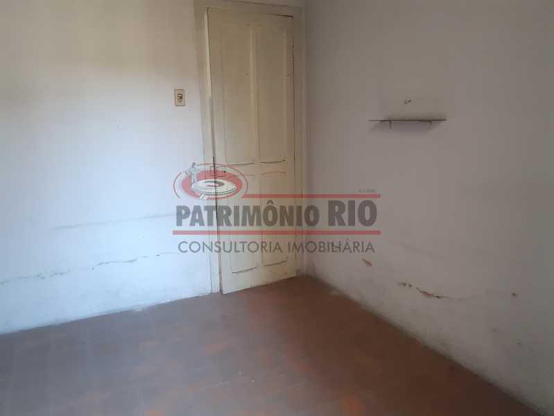 15 - Casa 1 quarto à venda Colégio, Rio de Janeiro - R$ 155.000 - PACA10087 - 16