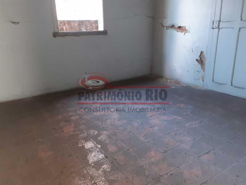 16 - Casa 1 quarto à venda Colégio, Rio de Janeiro - R$ 155.000 - PACA10087 - 17