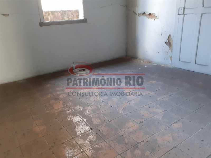 18 - Casa 1 quarto à venda Colégio, Rio de Janeiro - R$ 155.000 - PACA10087 - 19