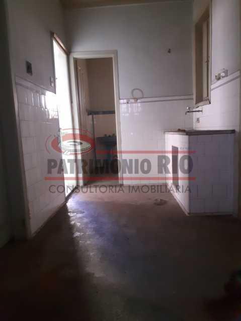 19 - Casa 1 quarto à venda Colégio, Rio de Janeiro - R$ 155.000 - PACA10087 - 20