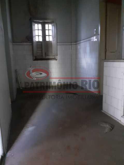 20 - Casa 1 quarto à venda Colégio, Rio de Janeiro - R$ 155.000 - PACA10087 - 21