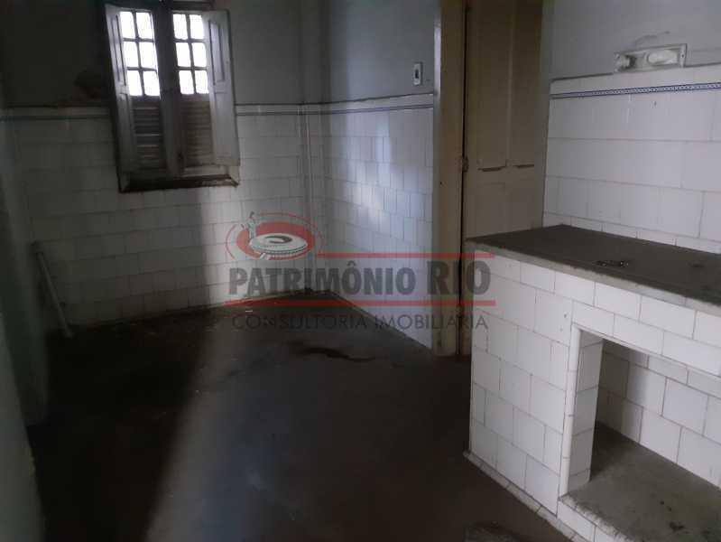 21 - Casa 1 quarto à venda Colégio, Rio de Janeiro - R$ 155.000 - PACA10087 - 22