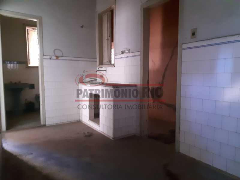 22 - Casa 1 quarto à venda Colégio, Rio de Janeiro - R$ 155.000 - PACA10087 - 23