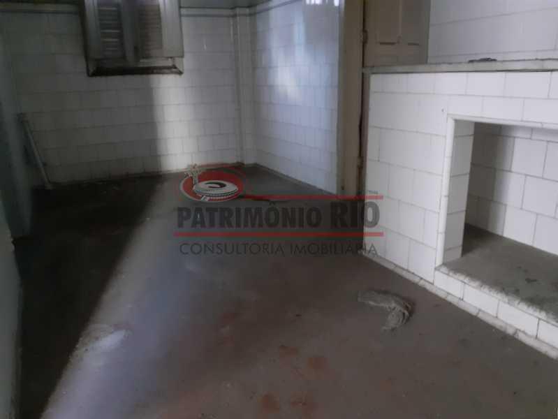 23 - Casa 1 quarto à venda Colégio, Rio de Janeiro - R$ 155.000 - PACA10087 - 24