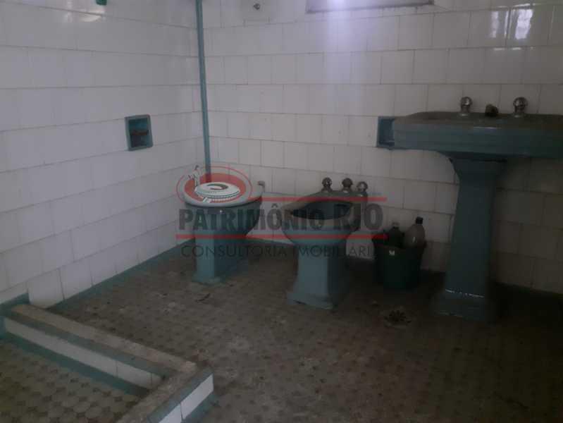 25 - Casa 1 quarto à venda Colégio, Rio de Janeiro - R$ 155.000 - PACA10087 - 26