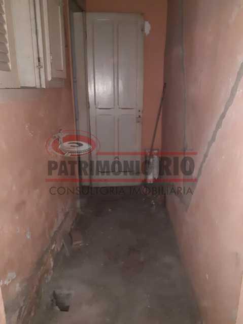 27 - Casa 1 quarto à venda Colégio, Rio de Janeiro - R$ 155.000 - PACA10087 - 28