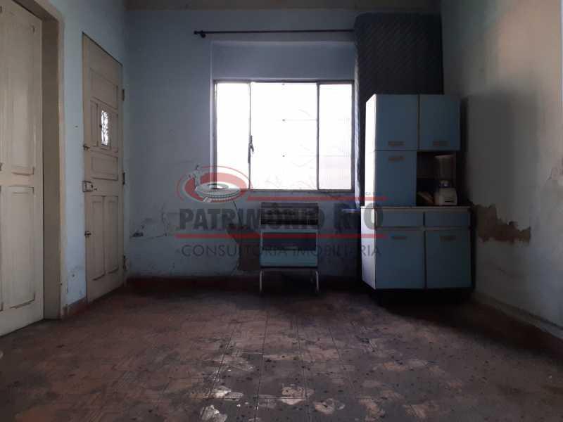 28 - Casa 1 quarto à venda Colégio, Rio de Janeiro - R$ 155.000 - PACA10087 - 29