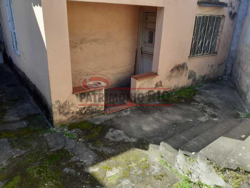 29 - Casa 1 quarto à venda Colégio, Rio de Janeiro - R$ 155.000 - PACA10087 - 30