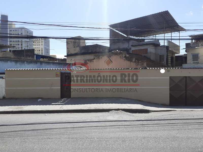 30 - Casa 1 quarto à venda Colégio, Rio de Janeiro - R$ 155.000 - PACA10087 - 31