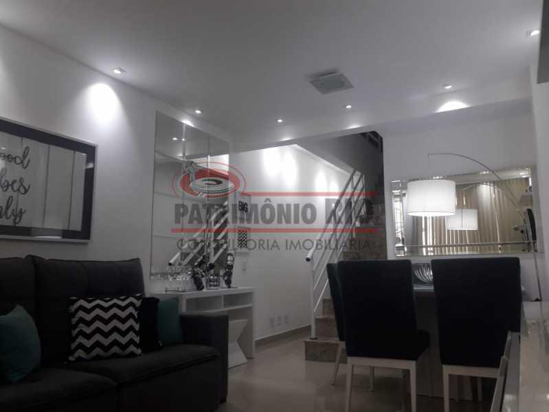 PLA 5 - Casa Triplex no Bairro Araújo - PACN30056 - 5