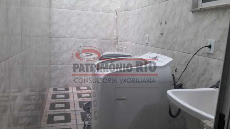 PLA 8 - Casa Triplex no Bairro Araújo - PACN30056 - 9