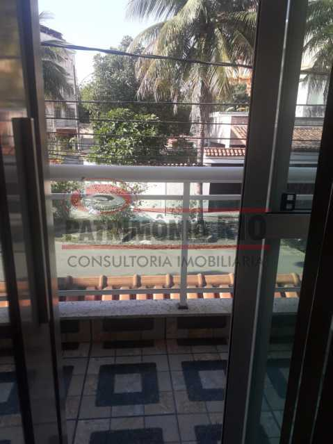 PLA 10 - Casa Triplex no Bairro Araújo - PACN30056 - 13