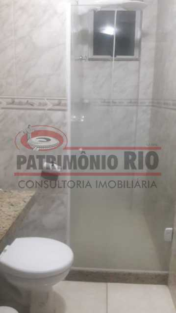 PLA 12 - Casa Triplex no Bairro Araújo - PACN30056 - 15