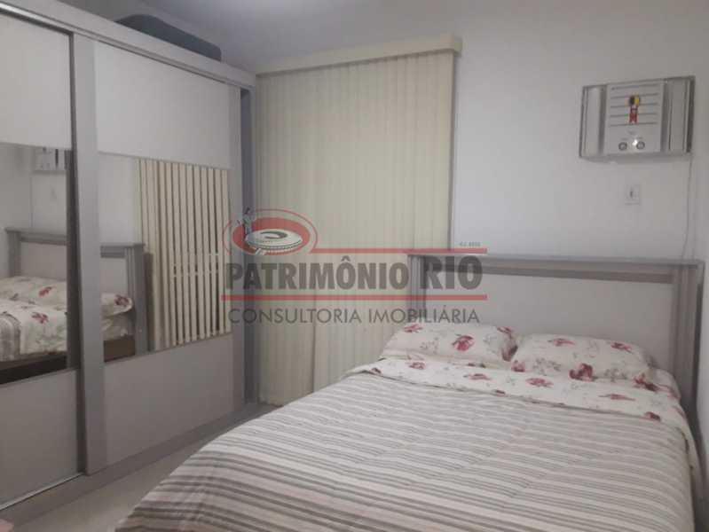 PLA 19 - Casa Triplex no Bairro Araújo - PACN30056 - 11