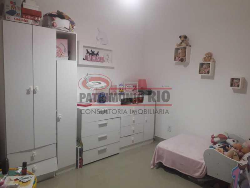 PLA 20 - Casa Triplex no Bairro Araújo - PACN30056 - 16
