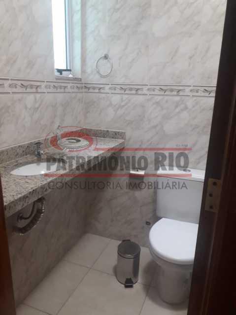 PLA 21 - Casa Triplex no Bairro Araújo - PACN30056 - 19
