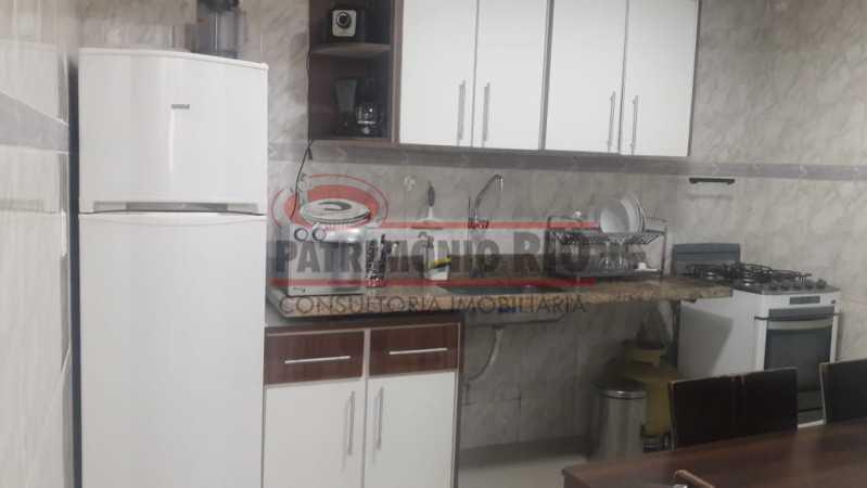 PLA1 5 - Casa Triplex no Bairro Araújo - PACN30056 - 7