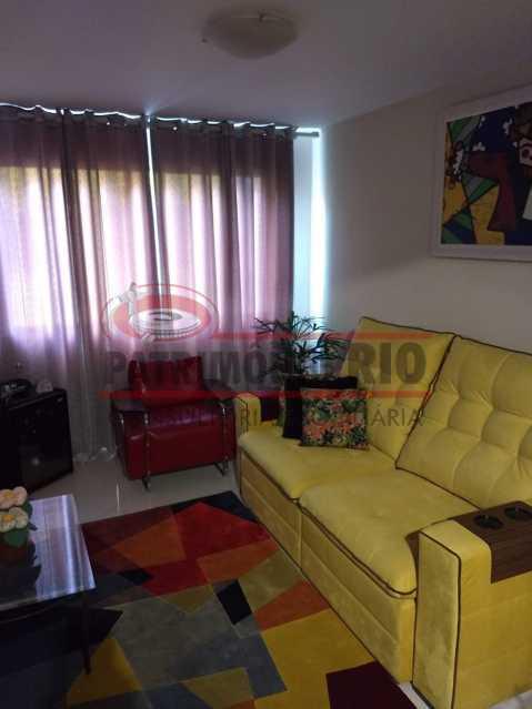 1 - Sala 2. - Casa Triplex em Condomínio juntinho do - PACN20115 - 1