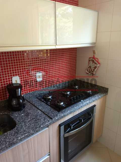 2 - cozinha 3. - Casa Triplex em Condomínio juntinho do - PACN20115 - 6
