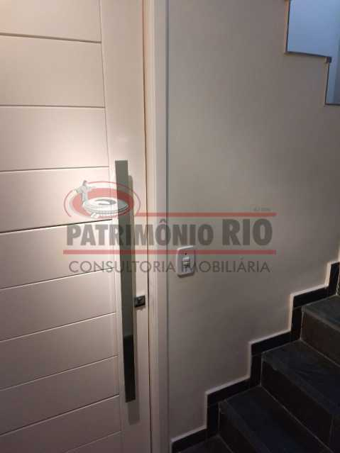 WhatsApp Image 2020-06-11 at 1 - Casa Triplex em Condomínio juntinho do - PACN20115 - 10