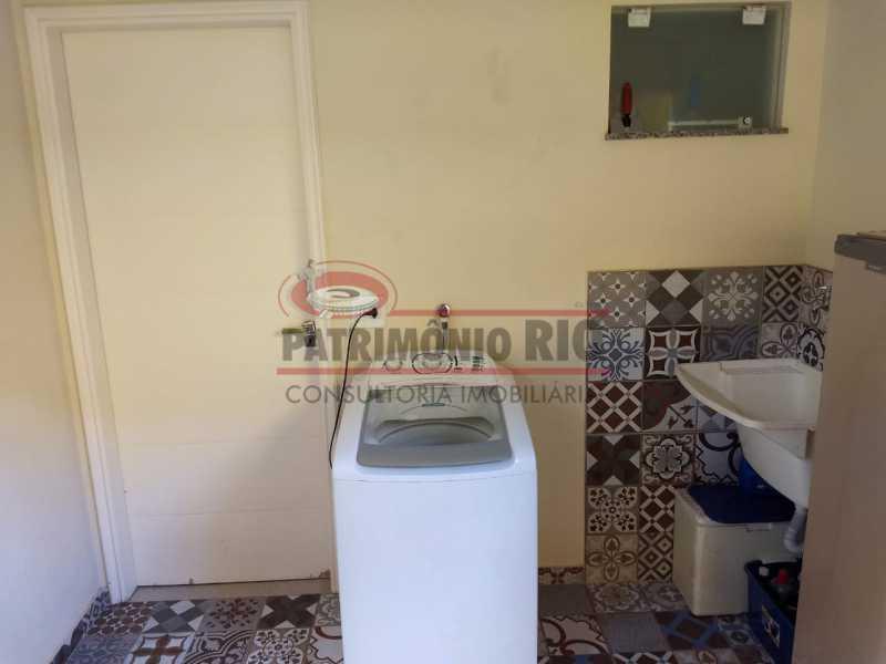 WhatsApp Image 2020-06-11 at 1 - Casa Triplex em Condomínio juntinho do - PACN20115 - 15