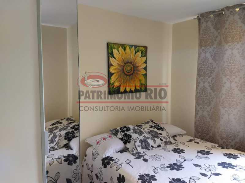 WhatsApp Image 2020-06-11 at 1 - Casa Triplex em Condomínio juntinho do - PACN20115 - 17