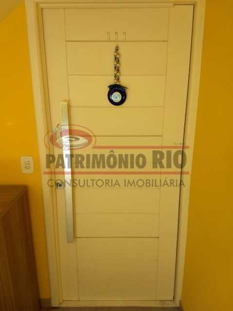 WhatsApp Image 2020-06-11 at 1 - Casa Triplex em Condomínio juntinho do - PACN20115 - 18