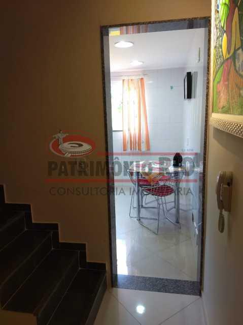 WhatsApp Image 2020-06-11 at 1 - Casa Triplex em Condomínio juntinho do - PACN20115 - 19