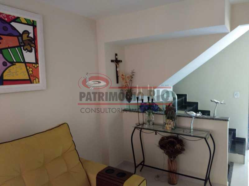 WhatsApp Image 2020-06-11 at 1 - Casa Triplex em Condomínio juntinho do - PACN20115 - 20